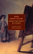 The cover of Born Under Saturn