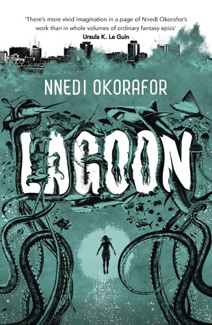 Cover of Lagoon