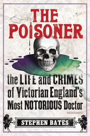 Cover of The Poisoner