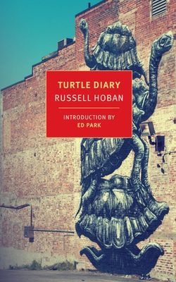Cover of Turtle Diary