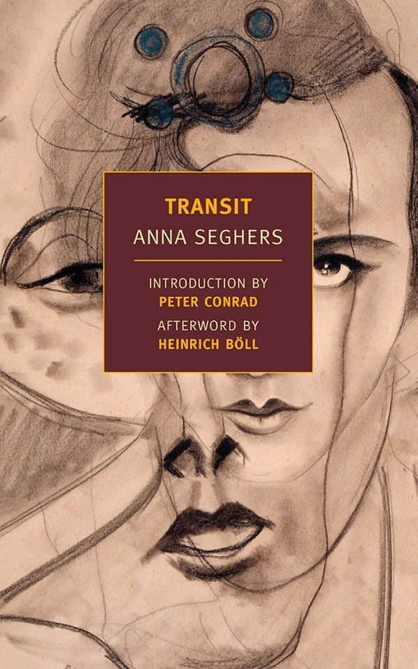 Cover of Transit