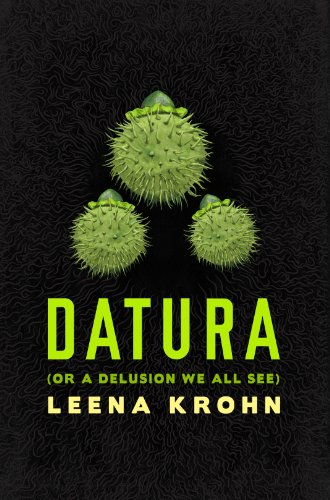 Cover of Datura